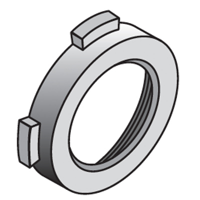 Retaining Rings for 8-5/8